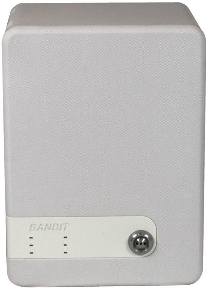 Schutznebel Bandit Serie 240